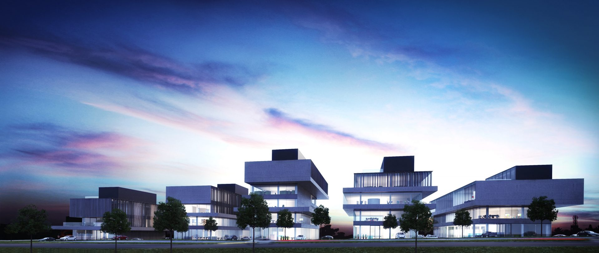 Project in de kijker: Waregem Business Park
